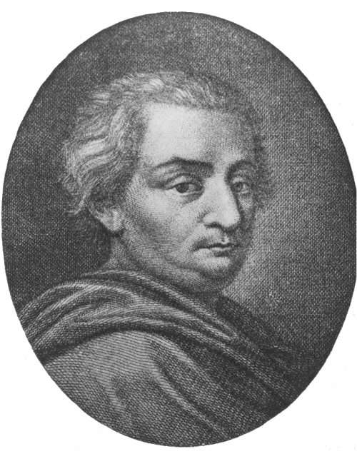 picture of Cesare Beccaria