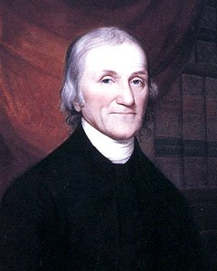 picture of Joseph Priestley