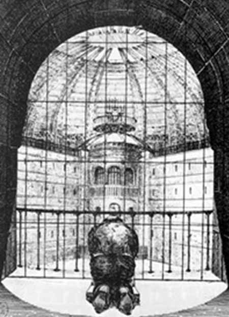 image of the Panopticon