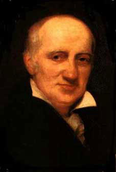 picture of William Godwin